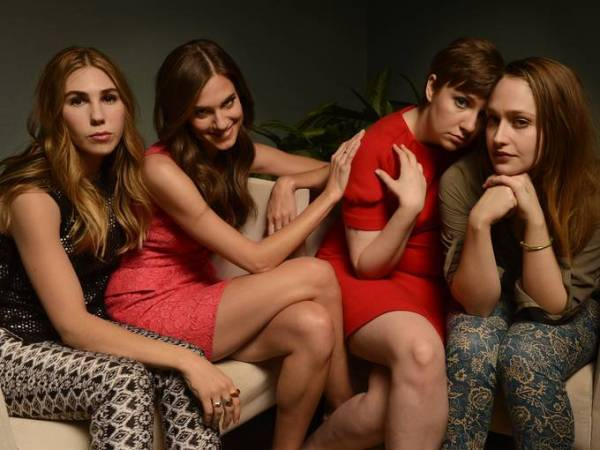 HBOs-Girls