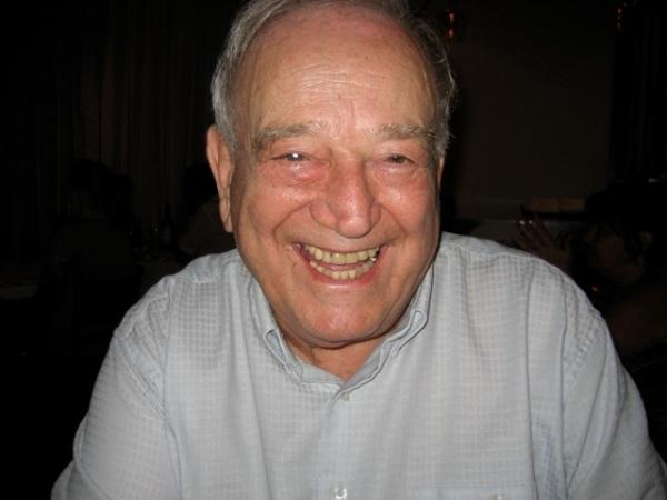 Norman Keesal