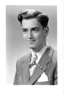 Norman Jarvis Keesal October 5, 1927 - July 23, 2013
