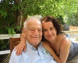 Norman Keesal and Brenda Keesal