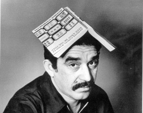 Gabriel José de la Concordia Garcia Marquez (March 6, 1927 – April 17, 2014)