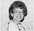 Mrs. Ruth Ashkenazy