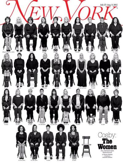 New York Magazine 35 Women
