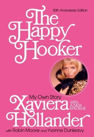 The Happy Hooker Xaviera Hollander
