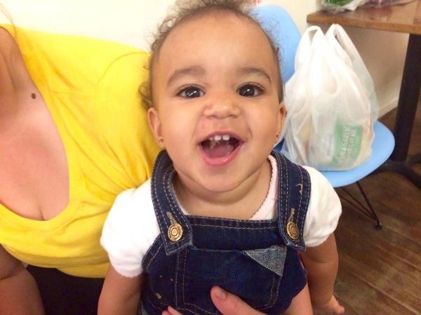 Abby Smiles